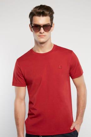 Basic Color T-Shirt