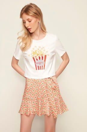 Mynx Popcorn Tee